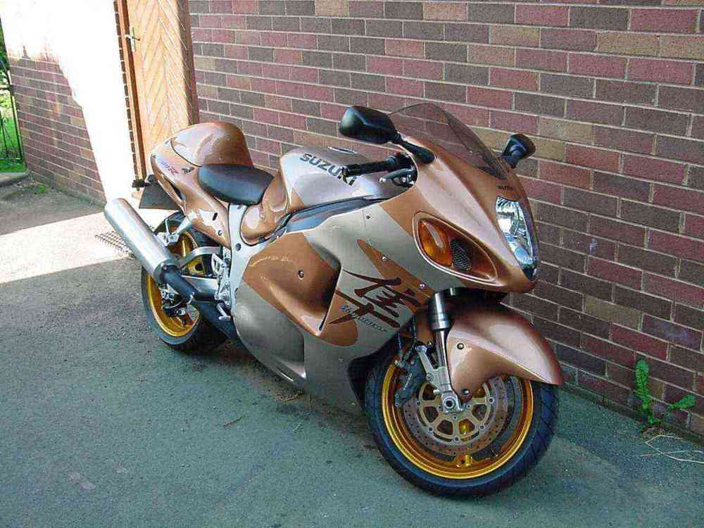 Custom Hayabusa Paint Jobs 1000 x 750 · 74 kB · jpeg
